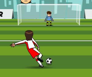 Jeux de foot gratuit - Jeux info ben 10 ...