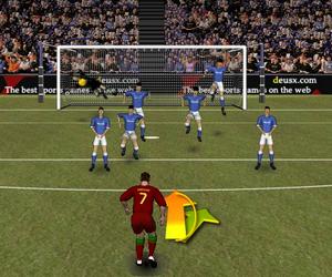 Jeux de foot gratuit - Jeu de foot coupe du monde ...