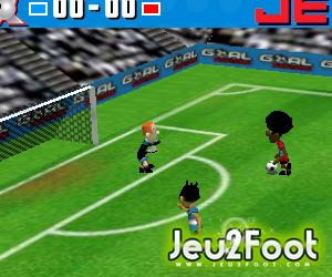 jeux de foot